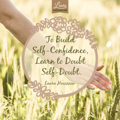 I Can't Stop Eating So Much. Please help! – doubt the doubt self confidence quote FB e1448857293562 – image