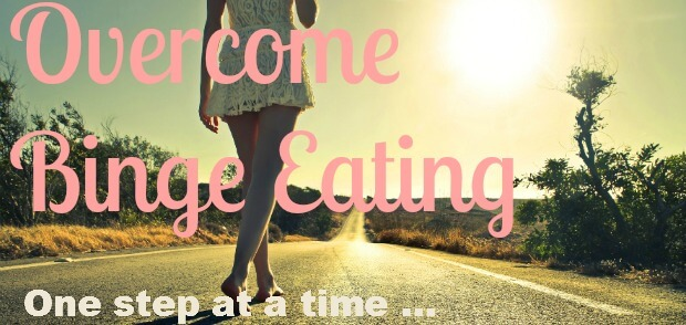 How to Overcome Binge Eating Disorder with the Twelve Step Program