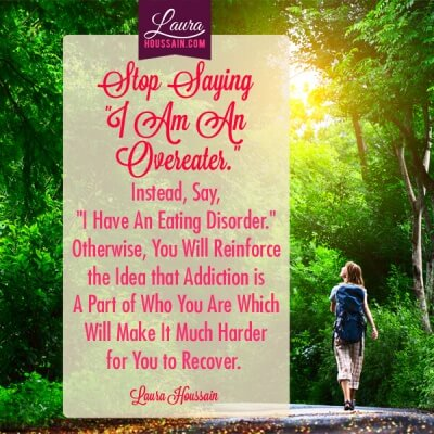 How to Overcome Binge Eating Disorder with the Twelve Step Program – stop calling yourself overeater 1 e1448846505447 – image