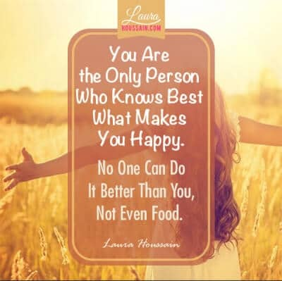 How to Stop Emotional Eating: The 3 Most Important Skills You Must Know to End it Once and For All – you know what makes you happy happines FB e1448856045599 – image