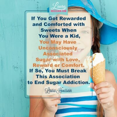 How to Stop Eating Sugar and Break Sugar Addiction Once and For All – kid parent sugar addiction quote FB e1448931635184 – image