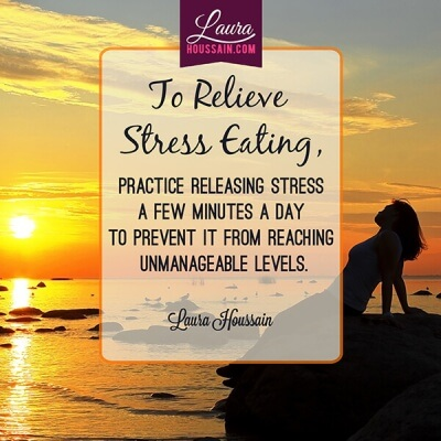 How to Stop Stress Eating and Lose Weight – release stress daily sress management FB e1448931951139 – image