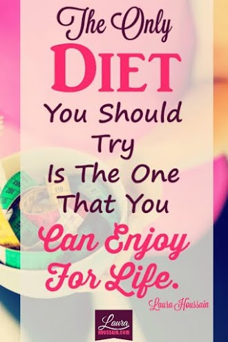 The Only Diet