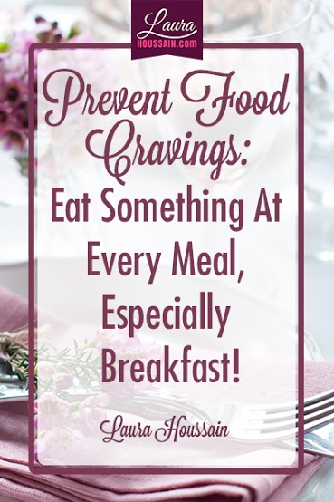 Prevent Food Cravings