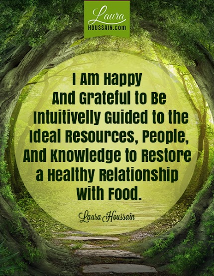 I am Grateful And Happy to Be Intuitively Guided