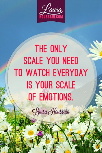 The Only Scale You Need To Watch