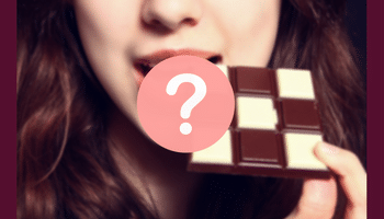 How She Stopped Overeating Chocolate Daily Overnight?
