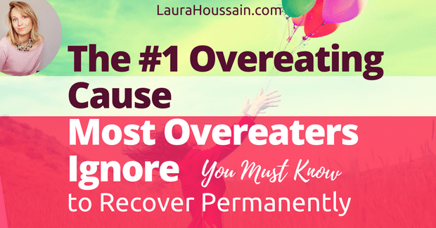The #1 Ǫvereating Cause Compulsive Eaters Ignore.