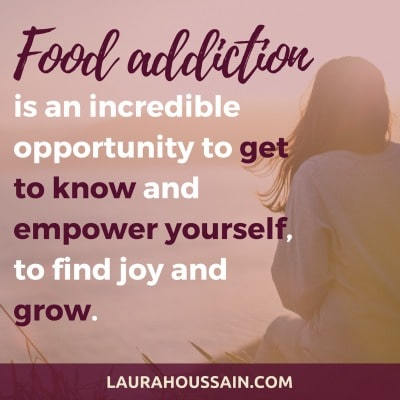 The #1 Ǫvereating Cause Compulsive Eaters Ignore - Food addiction is an incredible opportunity to get to know and empower yourself, to find joy and grow.