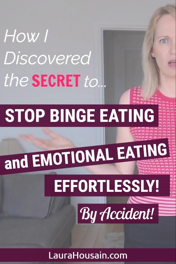 Want to stop binge eating forever? Here's how I discovered the secret formula to stop any addiction effortlessly and permanently (Free case study PDF + Walkthrough video)