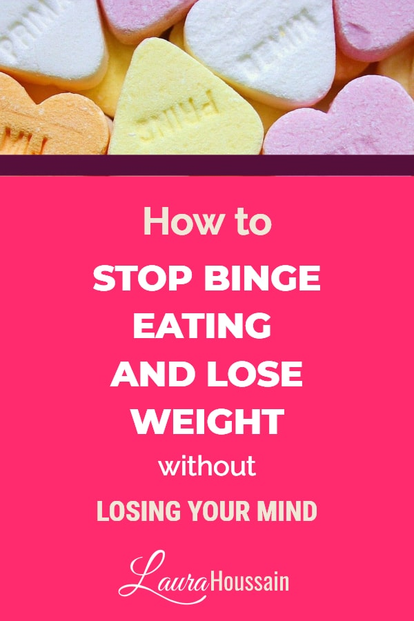 Do you want to stop binge eating and lose weight? Does it seem like that the harder you try to diet, the more you binge, obsess about food, and, you have no energy left for anything else?If so, you want to watch the video below because it will help you understand exactly why you haven\'t been able to succeed so far and how you can finally make peace with food AND be at a weight you love. #stopbingeeating #bingeeating #loseweight #weightloss #findpeacewithfood #laurahoussain